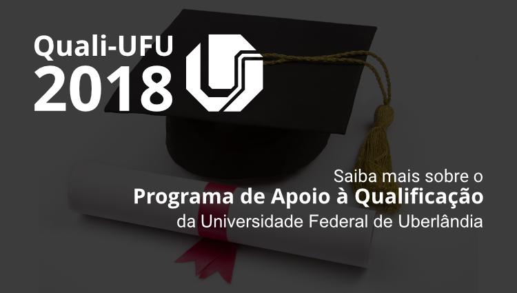 Quali-UFU 2018