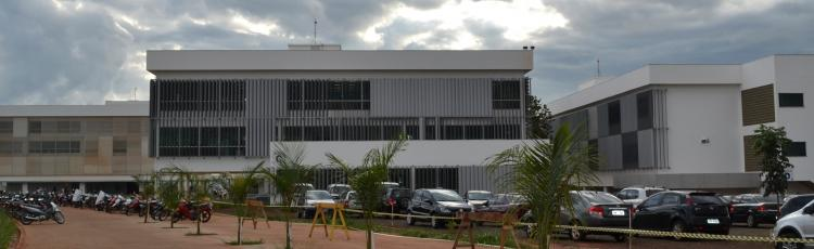 Campus Pontal