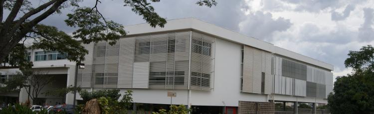 Bloco 5O - Campus Santa Mônica