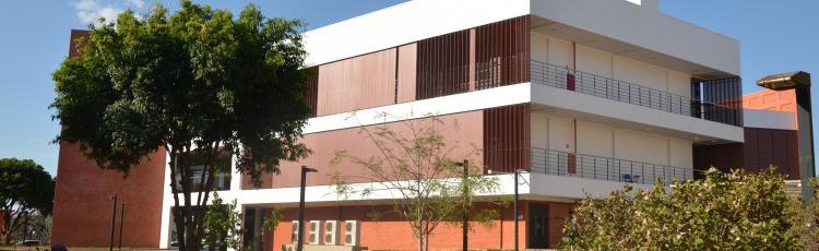 Bloco 5S - Campus Santa Mônica