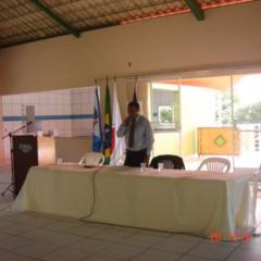 III Encontro Regional das CIS - Lavras/MG