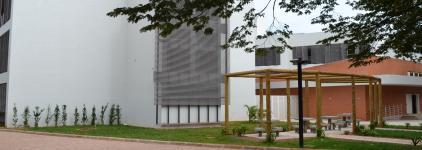 Bloco 8C - Campus Umuarama